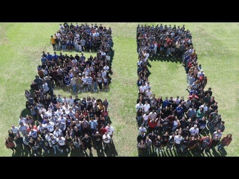 El Rancho High School Class of 2020 Celebration