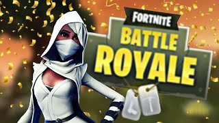 FORTNITE-I HAVE THE FULL ICE PACK!!! #RSX