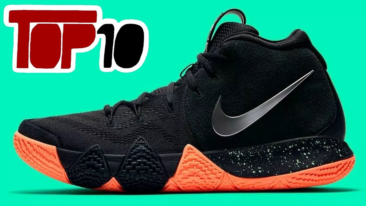 Top 10 Cheapest Nike Kyrie Shoes Of