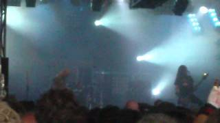 GRAND MAGUS - Hammer Of The North - Hellfest 2011.MP4