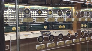 Visit the Money Museum in Colorado Springs