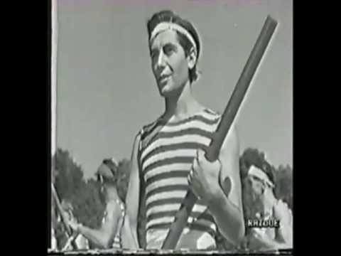 Canal Grande -  film del 1943 diretto da Andrea Di Robilant (Trailer)