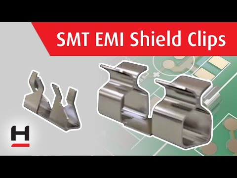 Smt Emi Shield Clips Youtube