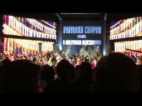 Priyanka Chopra IIFA Performance 2014