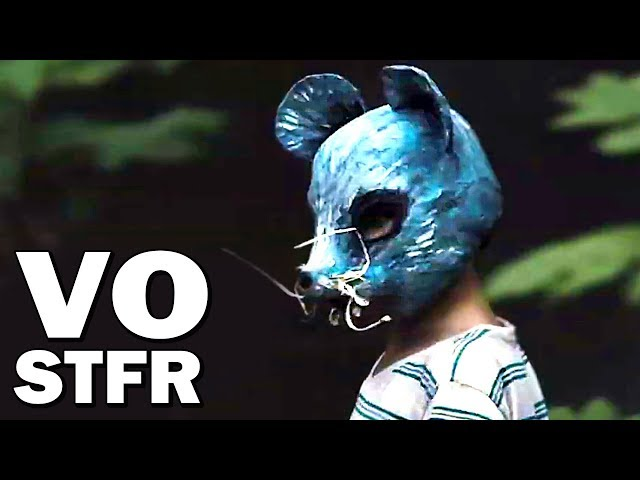 SIMETIERRE Trailer VOSTFR ★ Stephen King (Bande Annonce 2019)