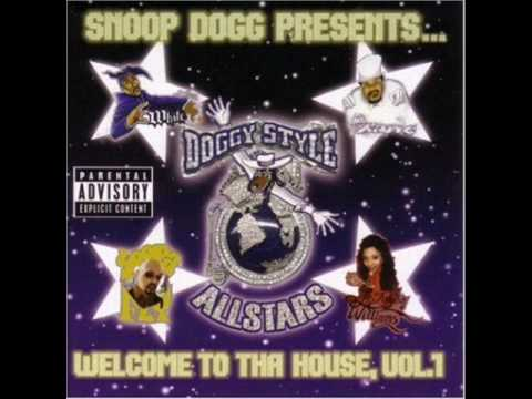Doggystyle Allstars Vol 1  Dogghouse America