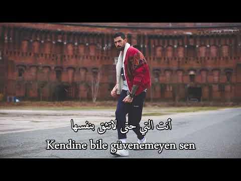 أنتي - اغنية تركية جميلة وناجحة حصلت 100 مليون مشاهدة - İdo Tatlıses - Sen مترجمة