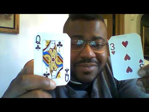Divine Masculine's Karmic Situation (March 18th -25th)