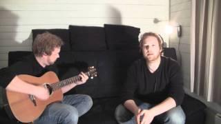 Sevendust - Angels son (acoustic cover by Jørnstjerne)