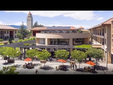Stanford University - Campus Food Quality and General Student Health