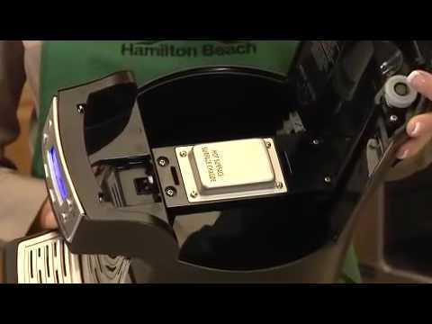Hamilton Beach BrewStation Summit Ultra 12-Cup Coffee Maker Review