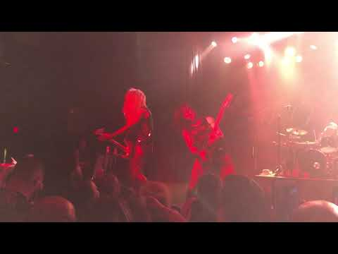 Steel Panther Live In Asheville, NC - Death To All But Metal