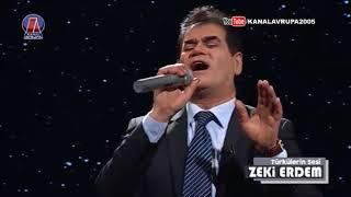 Zeki Erdem 2018 Gizli Yara
