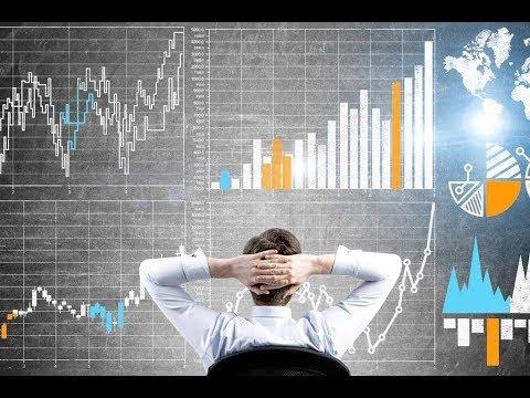 Как перейти с рынка Форекс на Фондовую Биржу? Трейдинг на Фондовом рынке