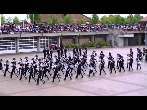 HMKG 2011: Oladrill 17. mai 2011 - del 1
