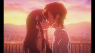 Rokuro X Benio Be Somebody Sousei No Onmyouji AMV Sansy