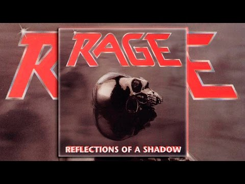 RAGE - Reflections of a Shadow [Full Album 1990]