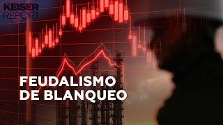 Las empresas unicornio que son utilizadas para blanquear dinero - Keiser Report en español (E1546)