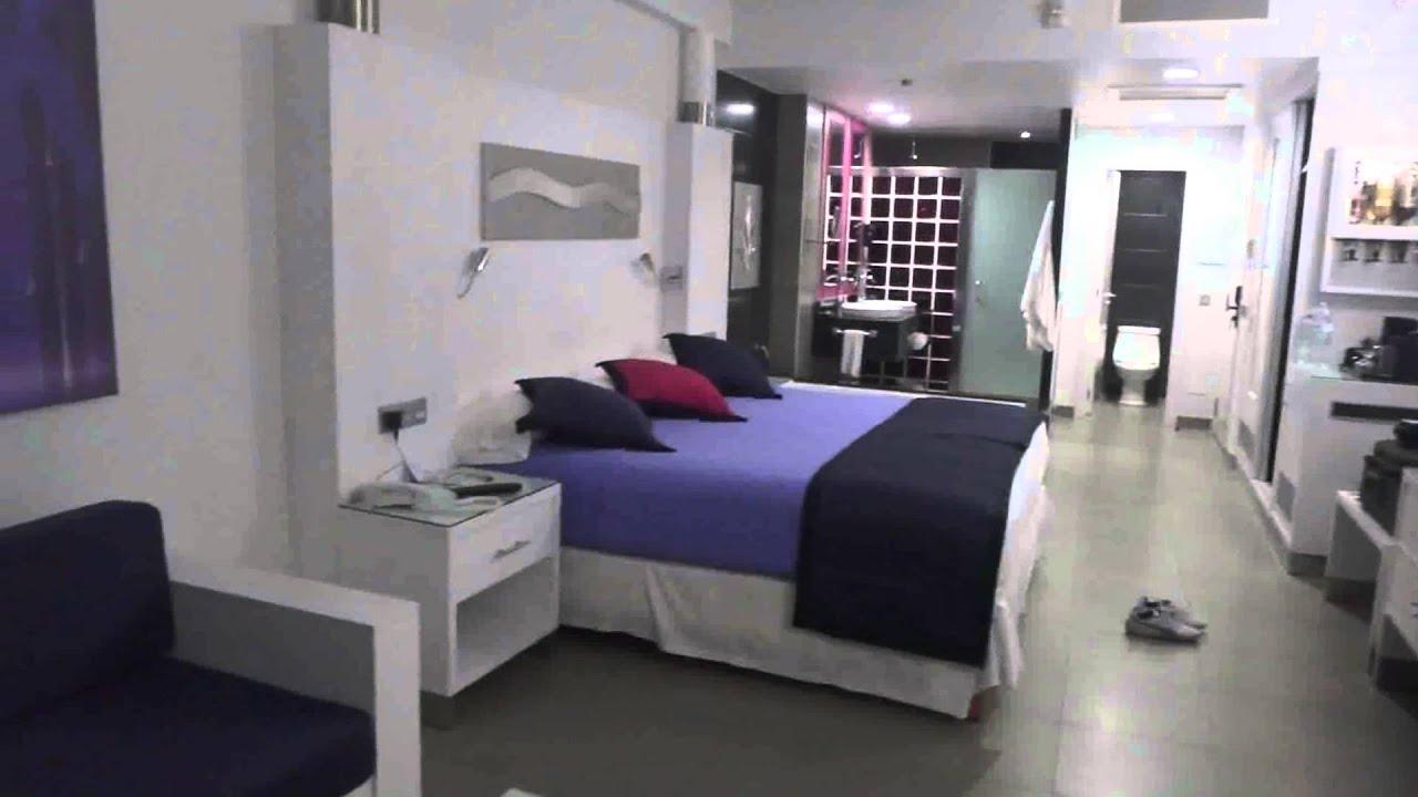 Habitacion Junior Suite Holiday Palace