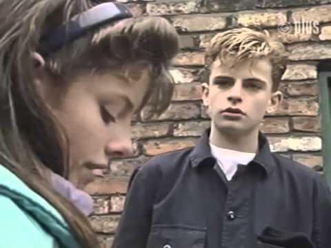 Coronation Street - Tracy Barlow 03/01/90