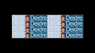Play Dear Deidre