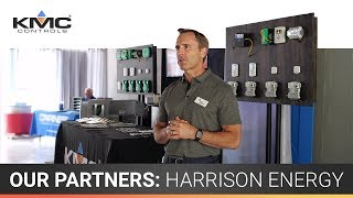 Our Partners: Harrison Energy Partners