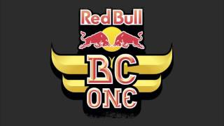 RedBull BcOne DJ Marrrtin
