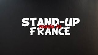 STAND-UP MADE IN FRANCE