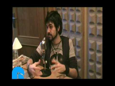 Rockola fm entrevista
