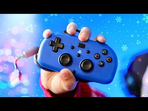 PS4 Gaming Gifts!
