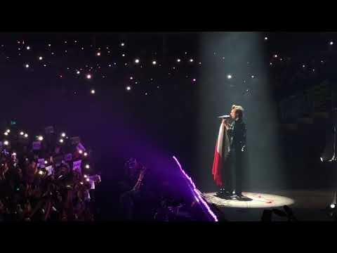 Sign Of the times - Harry Styles live in Chile (25/05/2018)
