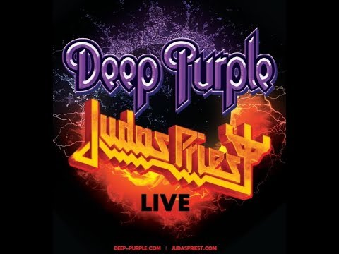 Deep Purple and Judas Priest are set to tour North American together in the summer!