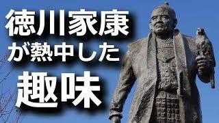 徳川家康の趣味について についてゆっくりと紹介しています。 チャンネ...