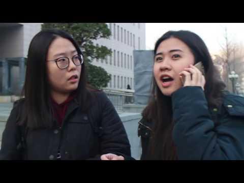 2016年秋速成D1班 :Studying In BLCU Expectation Vs Reality