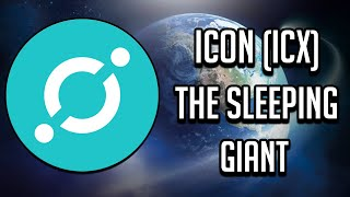 ICON (ICX) - #1 Coin To Watch In June
