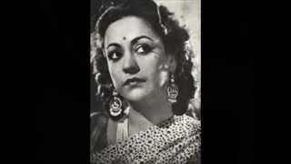 Bahutero samjhaayo ree laakhan baar...A tribute to living legend Shamshad Begum.