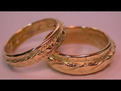 Читаем по кольцу: вот что расскажет о ваших отношениях ваше обручальное кольцо