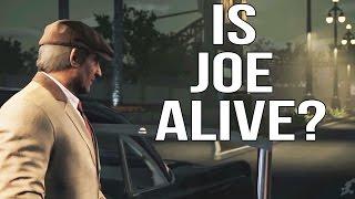 Скачать Mafia 3 The Fate Of Joe Barbarro From Mafia 2