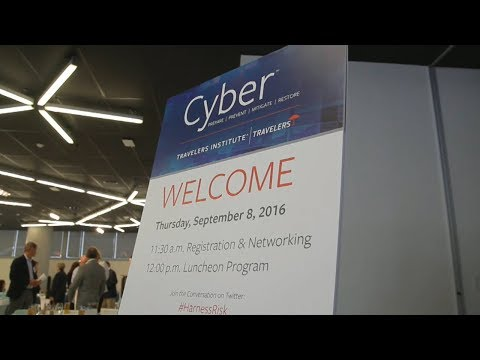 Cyber: Prepare, Prevent, Mitigate, Restore | San Francisco, California| Travelers Institute