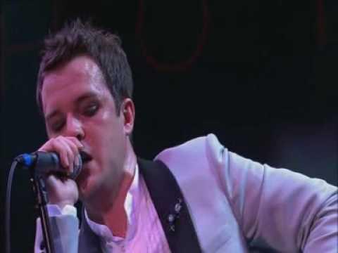 The Killers - Mr.  Brightside At Glastonbury 2005 Part 10