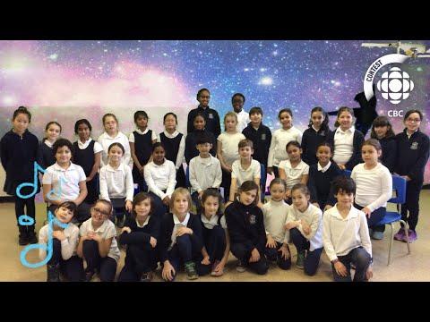 Lost Boy - Carlyle elementary school #CBCMusicClassChallenge