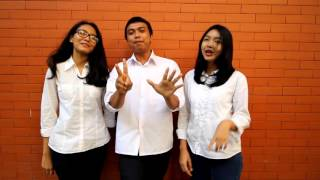 OFFICIAL VIDEO TEASER CHARITY EVENT 2015
