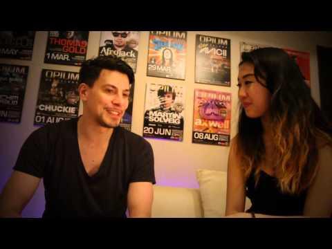 EDM Lounge Interviews Thomas Gold