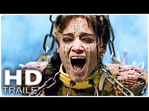Thumbnail: THE MUMMY Trailer 2 (Extended) 2017