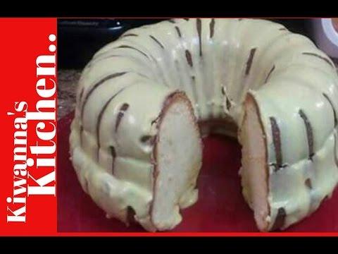 Lemon Buttermilk Pound Cake Recipe Kiwanna S Kitchen Youtube
