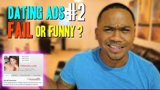 weird dating ads