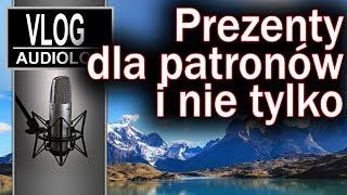 Prezenty dla patronów i nie tylko - Patagonia - Chile