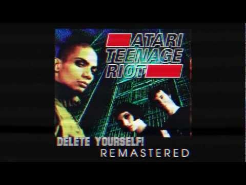 """ATARI TEENAGE RIOT """"Midijunkies"""" (LOUD Remasters)"""