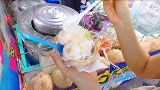 Thailand Vlog: Chatuchak Market
