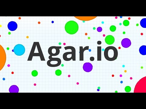 Agar.io with Fans! [Link in Desc.]